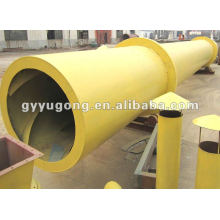 Yugong Coconut Shell Actived Carbon Drying Machine