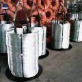 Fil de bobine de fer électro-galvanisé