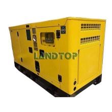 Deutz gerador 260kva gerador diesel 380V / 50hz silencioso