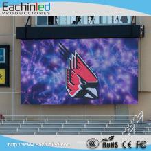 Günstigen Preis Flexible LED Display Flex Vorhang Displays Bildschirm P6 im Freien