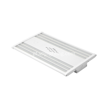 130LM Sensor de Movimento LED Linear High Bay Light