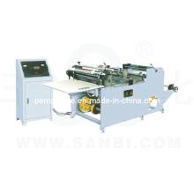 Qd350 / 600c High Speed Cross Cutting Machines