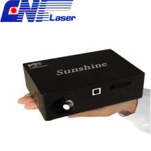 High Sensitive Optical  Spectrometer