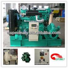 water pump (split casing pump, double-suction pump)