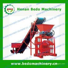 Máquina de fazer tijolos de concreto 0086 133 4386 9946