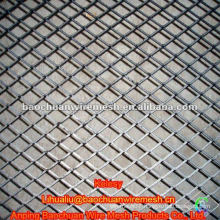 Stainless steel wire expanded metal lath with competitive price in store