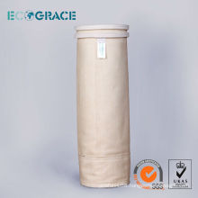 High Efficiency Pleated PPS Baghouse Filter