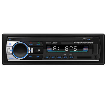FM Transmitter MP3 Car Player Radio