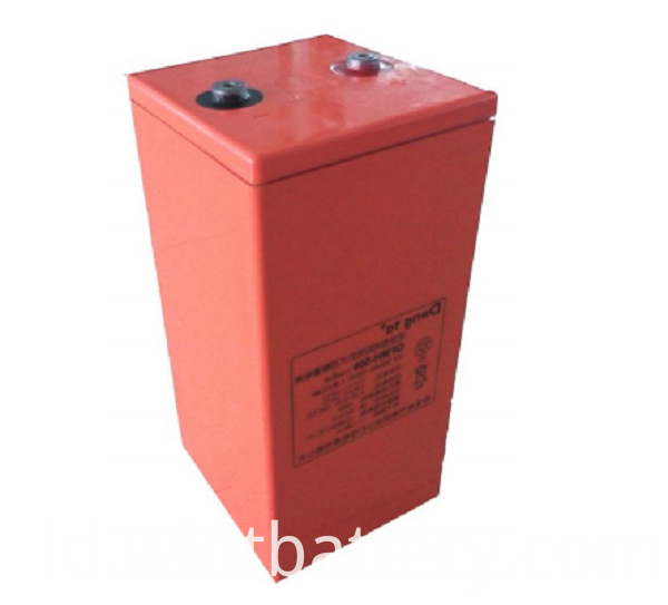High Temperature Environment Lead, Long Time Float BatteryValve Sealed Battery, Acid Battery,