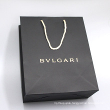 2016 Custom Luxury Paper Bag for Shopping Gift Box