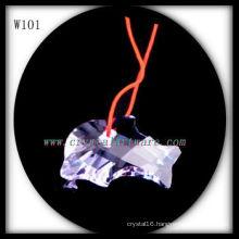 Beautiful Crystal Pendant W101