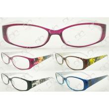 2015 Fashionable Eyewear for Unisex Hot Selling Reading Glasses (000017AR)
