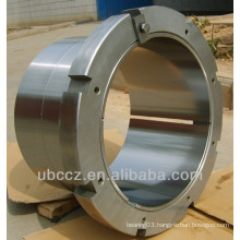 ball stainless steel bsll bearing bearing adapter sleeves for photo etching parts