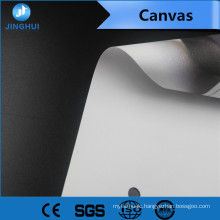 Professional Fine Art Photo Inkjet Printing A3 full cotton canvas for Pigment Inks Printing