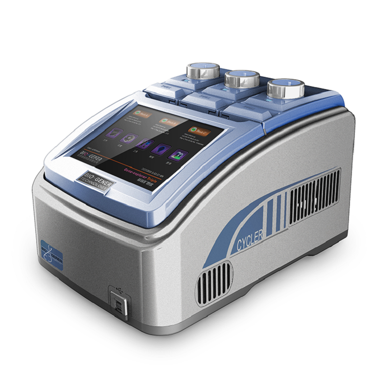 pcr thermocycler price