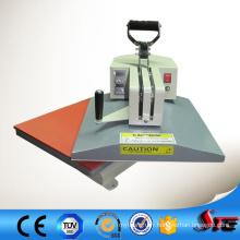 Machine d'impression manuelle approuvée par la CE 15 '' * 15 ''
