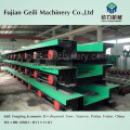 Dummy Bar for Continuous Casting Plant