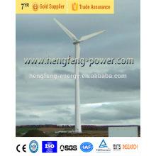 Preço de turbina de vento de 100kw ímã permanente