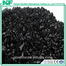Metallurgical coke/fuel coal 30-80mm S 0.75% FC 85%MIN