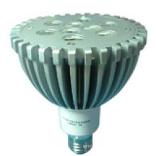 Bulbo do projector do diodo emissor de luz (GN-HP-WW1W9-PAR38)
