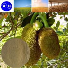 Composé d'acides aminés de source animale pour engrais organique