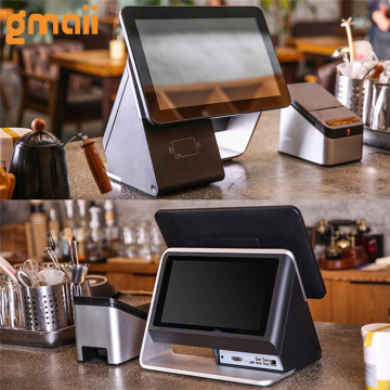 Lotterie Pos System Set Windows-Maschine