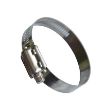 """3/8""""-8"""" Stainless American Style Hose Clamps"""