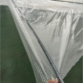 PE+Leno+Clear+Tarpaulin+Wholesale
