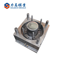 Hot-selling Various sizes plastic paint bucket lid mould supplier