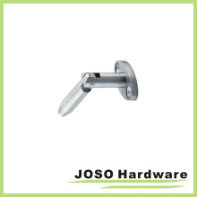 Stainless Steel Wall Connector for Door Canopy System (BA403)