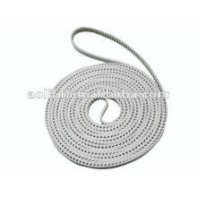 TT5 Circular Knitting Machine Belt white color