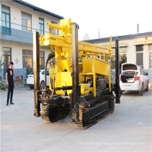 portable well drilling equipment new borehole drilling machine for sale