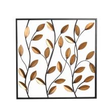 Mayco Modern Art Sculpture Living Room Custom Metal Abstract Wall Decoration