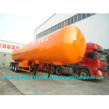 59,520 litros lpg camión cisterna con 3 ejes, lpg camión cisterna