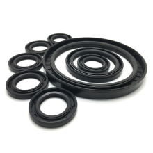 Durable NBR TC Engine Pump Gearbox Skeleton Rubber Oil Seal From China Supplier