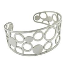 New Arrival Women Jewelry Silver Bracelet