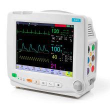 Monitor de paciente neonatal UCIN para bebé recién nacido signos vitales Monitor Apnea Monitor táctil FDA aprobado (SC-C60)