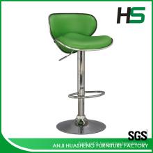 High quality construction steel modern bar chair price