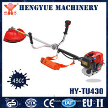 High Quality with 43cc Grass Cutter