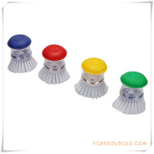 Kitchen Washing Brush Tools Dish Washing for Promotional Gifts (HA04008)