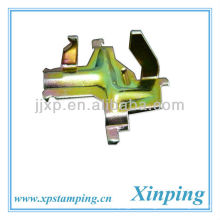 Custom thermostat parts