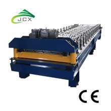 PBR R Panel Roll Forming Machine en venta
