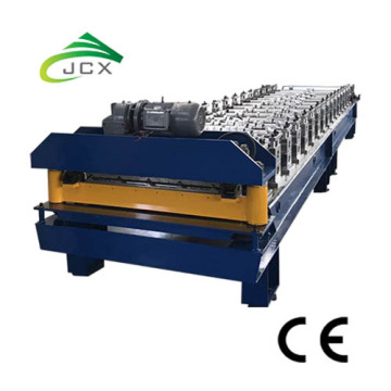 PBR Roofing Panel Roll Forming Machine