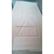 Folheado natural MDF / HDF / madeira contraplacada porta