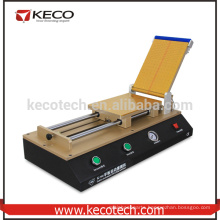 TBK Vacuum OCA Film Laminating Laminator Machine For iPad