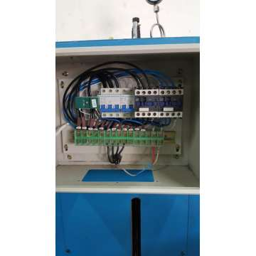 Panel Tembok Baja Komposit Stripping Machine