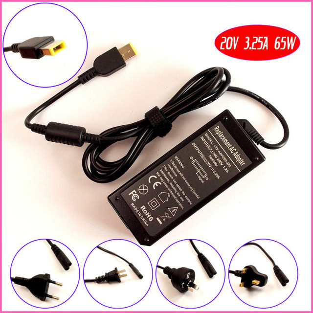 charger for lenovo laptop