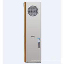 2017 nuevo calentador de agua de la bomba de calor de la calefacción de piso del agua del aire