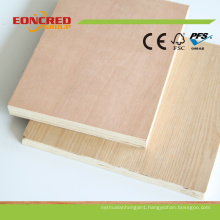 Two Times Press Poplar Eucalyptus Hardwood Core Plywood From Shandong