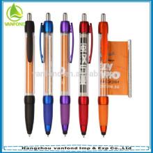 best selling cheap advertising banner pen